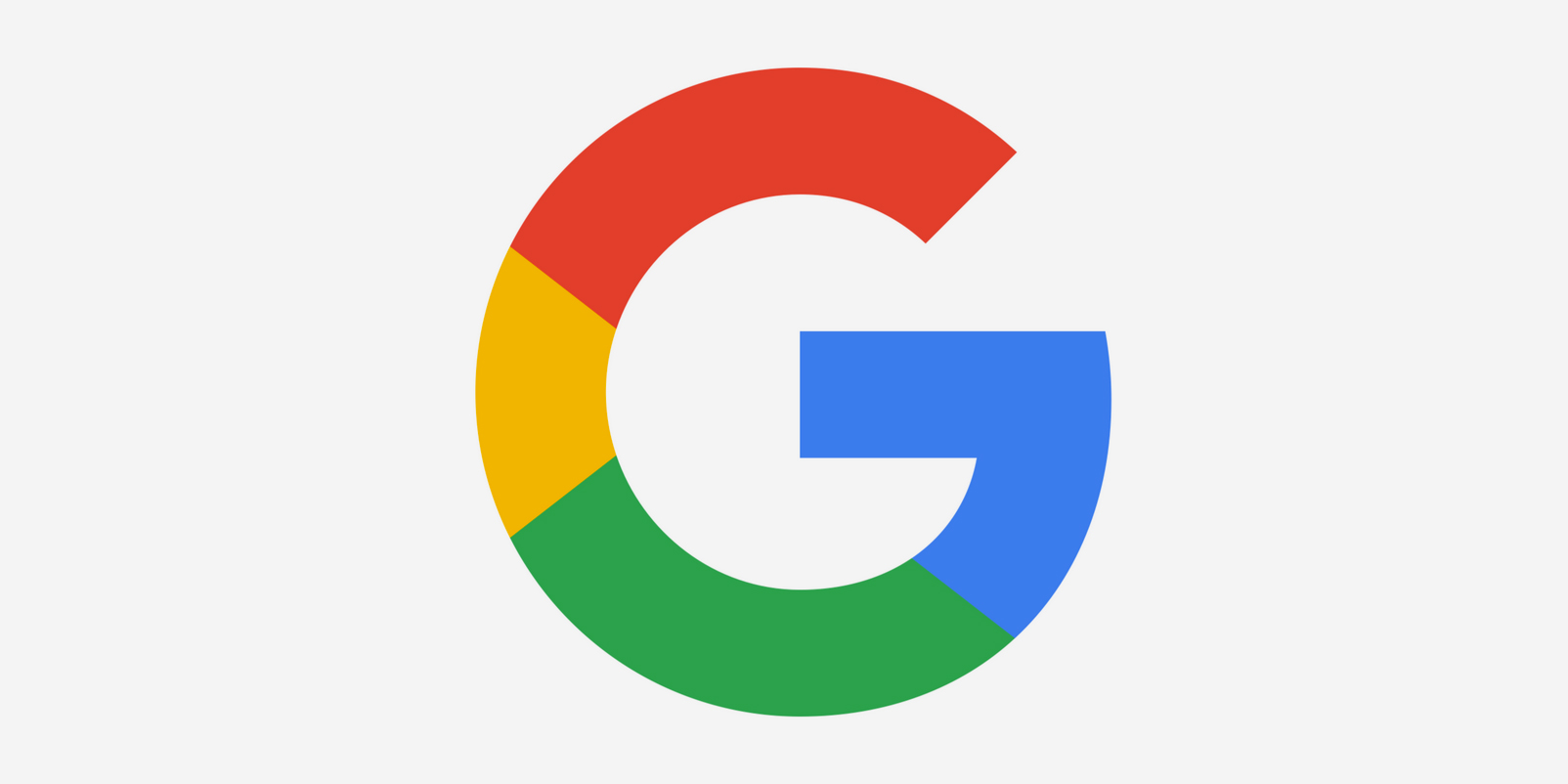 The Right Way to Think About Google
