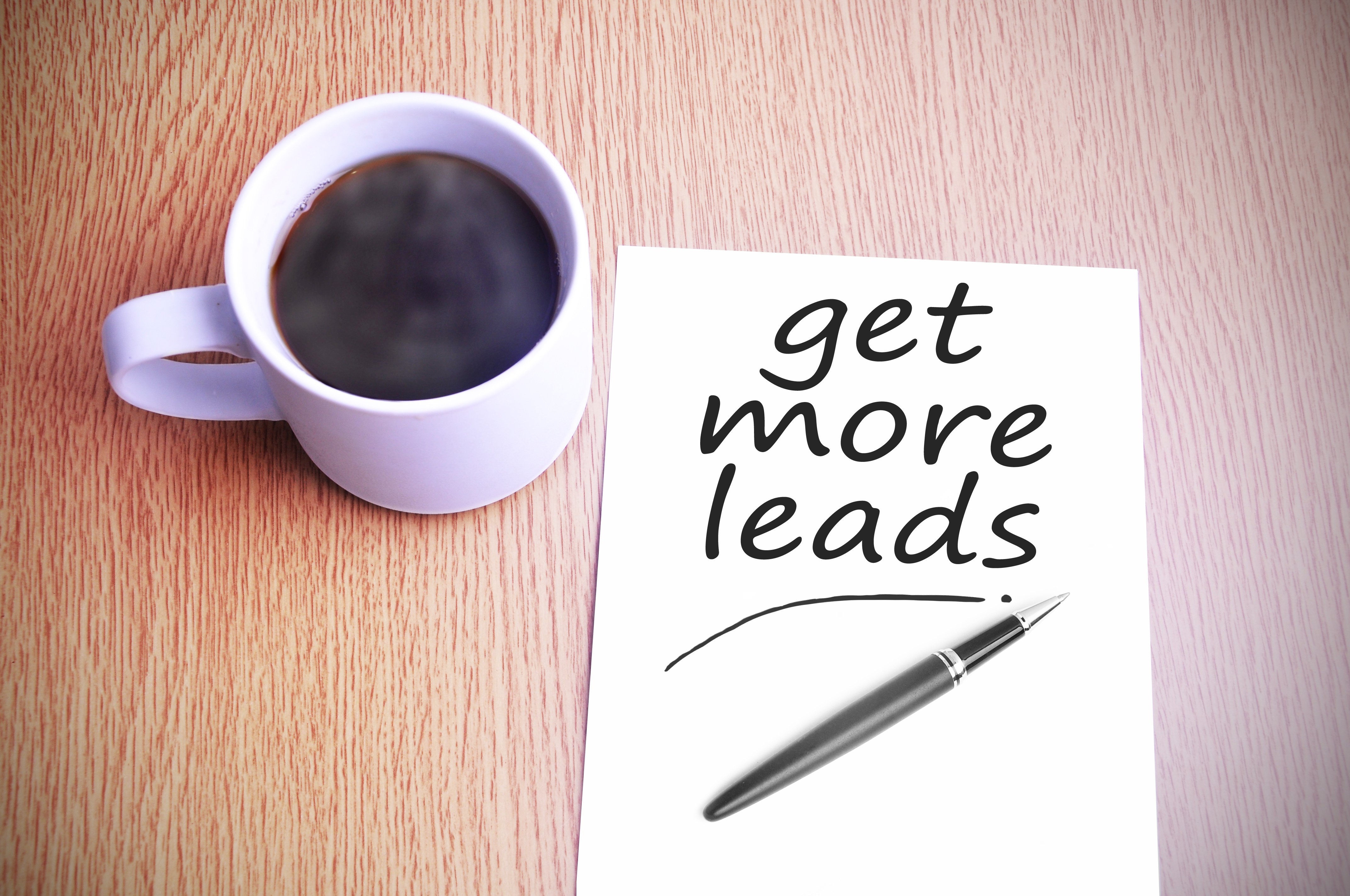 Your Leads Are Annoyed With You: Here's Why